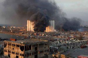 Lebanon điêu đứng trong cuộc khủng hoảng 'đa tầng'