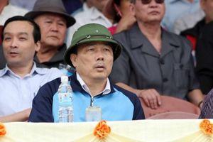 Giám đốc Sở VH-TT&DL Thanh Hóa: Bầu Đệ nhận sơ suất, rút kinh nghiệm