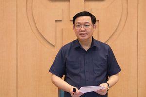 Bí thư Hà Nội: Để BN714 đi nhiều nơi, có phải chủ quan không?