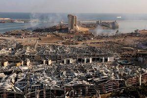 Vụ nổ tại Lebanon: Số thương vong tăng lên 5.000 người
