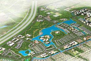 Lập quy hoạch chi tiết khu nhà ở sinh thái và nhà ở xã hội khu vực Đồng Mai