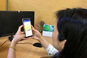 Kêu gọi người dân khai báo, phản ánh về dịch Covid-19 qua ứng dụng Hà Nội Smart City