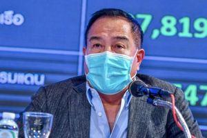 LĐBĐ Thái Lan phải đi vay tiền cho tuyển quốc gia đá vòng loại World Cup
