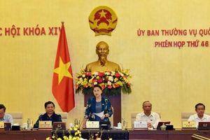 Ủy ban Thường vụ QH sẽ cho ý kiến về Nghị định đất quốc phòng