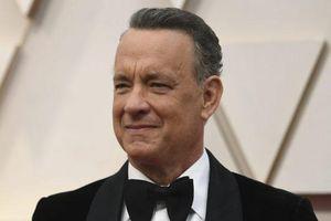 Tom Hanks được nhắm vào vai chính trong phim 'Pinocchio'