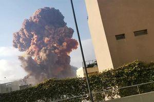 Video tin giả vụ nổ Beirut lan truyền khắp TikTok, YouTube và Facebook