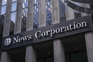 Doanh thu của 'gã khổng lồ' News Corp giảm 1,5 tỷ USD trong năm qua