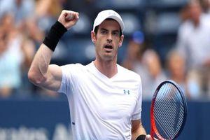 Andy Murray xác nhận dự US Open