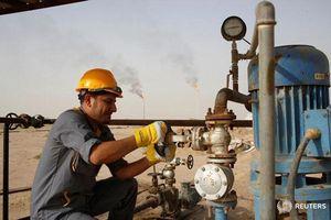 Giá dầu giảm còn dưới 45 USD/thùng do căng thẳng Mỹ - Trung leo thang
