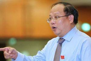 Liên quan sai phạm Thủ Thiêm, vì sao ông Tất Thành Cang chỉ bị phê bình?