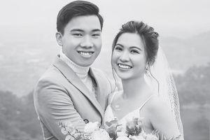 Nhiều cặp đôi ở Bình Phước hoãn đám cưới để chống dịch: 'Hẹn ngày đẹp trời ta về chung nhà ông xã nhé'