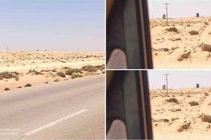 S-300 dùng radar chuyên bắt tên lửa hành trình tại Libya