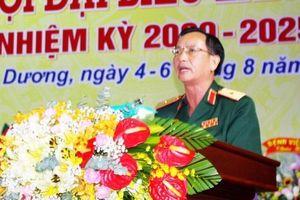 Chính ủy, Tư lệnh Quân đoàn 4 tái đắc cử Bí thư, Phó Bí thư khóa mới