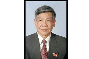 Nguyên Tổng Bí thư Lê Khả Phiêu từ trần