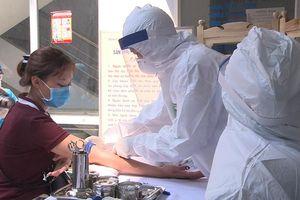 Nếu đủ bộ kit rRT-PCR, Hà Nội sẽ hoàn thành xét nghiệm trong 9-12 ngày tới