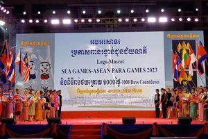 Campuchia khẩn trương chuẩn bị cho SEA GAMES 2023