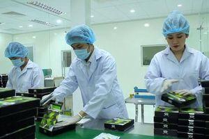 'Sốt' lao động ngành thực phẩm làm việc tại Nhật Bản