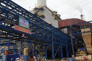 Hàng loạt sai phạm tại Nhiệt điện Thái Bình 2