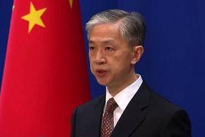 Thêm 1 công dân Canada bị Trung Quốc tuyên án tử