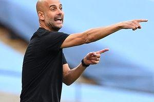 Pep Guardiola nói gì trước cuộc tỉ thí với HLV Zidane?