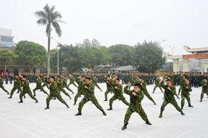 Bám sát nhiệm vụ, lãnh đạo thực hiện hiệu quả công tác quốc phòng
