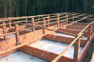 435 trường hợp vi phạm xây dựng ở dự án Thaco Chu Lai