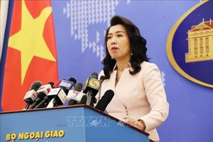Việt Nam bác bỏ Quy tắc kiểm tra kỹ thuật tàu biển của Trung Quốc ở Hoàng Sa