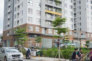 Dây dưa tranh chấp quỹ bảo trì chung cư