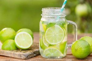 5 loại đồ uống buổi sáng giúp tăng cường miễn dịch phòng virus Corona
