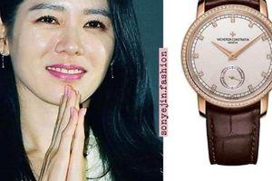 Hyun Bin - Son Ye Jin lại tiếp tục lộ bằng chứng hẹn hò