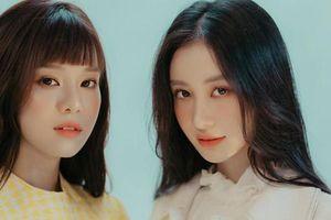Hoàng Yến Chibi gây 'bấn loạn' khi sánh đôi cùng Jun Vũ