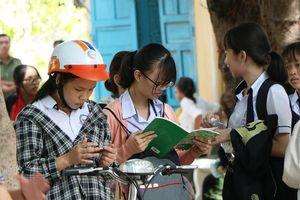 Khánh Hòa: Sẵn sàng cho kỳ thi tốt nghiệp THPT năm 2020