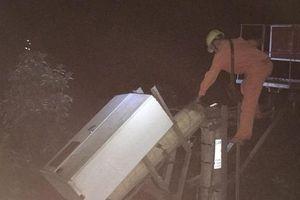 Điện Biên: 6 nhà máy sẵn sàng cấp điện bổ sung nếu điện lưới quốc gia gặp sự cố