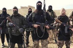 Tình hình chiến sự Syria mới nhất ngày 7/8: IS tấn công ác liệt quân đội Syria ở miền Trung