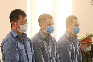 Vụ 2 tử tù treo cổ tự tử: 'Cu Điện Biên'- người chi 100 triệu đồng trả công vận chuyển ma túy là ai?