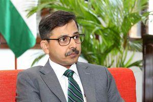 Ấn Độ-ASEAN: Quan hệ đối tác đang phát triển