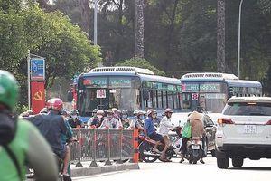 Tp.HCM tạm dừng 5 tuyến buýt với Đồng Nai vì Covid-19