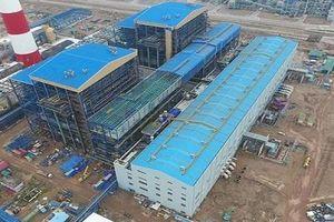 Công bố hàng loạt sai phạm tại Dự án nhà máy nhiệt điện Thái Bình 2