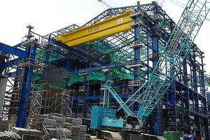 Hàng loạt sai phạm ở dự án Nhà máy Nhiệt điện Thái Bình 2