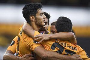 Xác định 4 cặp tứ kết Europa League: Hiểm họa chờ M.U