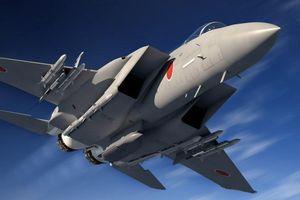 Không quân Nhật biến tiêm kích F-15J thành 'sát thủ diệt hạm' để đối đầu Trung Quốc