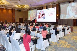 Hội thảo khoa học: 'Giải pháp điều trị mới cho các bệnh nhân COPD có triệu chứng'
