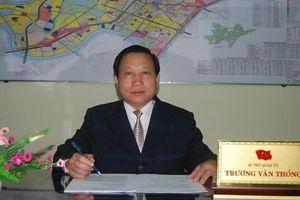 Kỷ luật Phó Trưởng Ban Tổ chức Thành ủy và hàng loạt cán bộ ở TPHCM