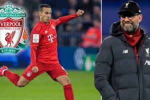 MU có cứu Bale, Klopp bị Liverpool làm khó vụ Thiago