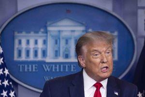 Donald Trump quyết bung nghìn tỷ USD, nước Mỹ ghi kỷ lục lịch sử