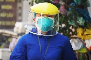Cán bộ Quận ủy ở Đà Nẵng nhiễm Covid-19 từng dự đại hội 400 người