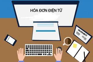 Hơn 110 nghìn doanh nghiệp, tổ chức tại Hà Nội đã sử dụng hóa đơn điện tử