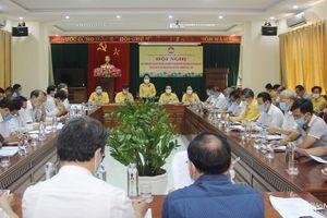Nhiều ý kiến phản biện, góp ý Dự thảo Báo cáo chính trị của Ban Chấp hành Đảng bộ tỉnh Nghệ An