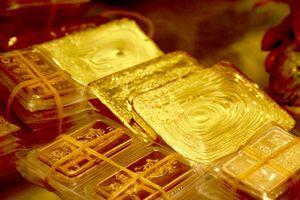 Giá vàng hôm nay 7/8: Tăng mạnh và lên đỉnh cao kỷ lục mới