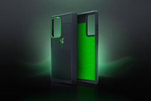 Razer ra mắt case siêu tản nhiệt đặc biệt cho Galaxy Note20 và Note20 Ultra